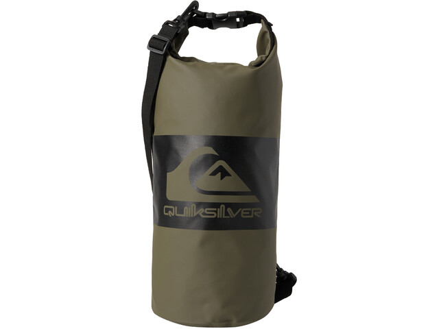 Quiksilver Waterstash Gear Bag Men thyme